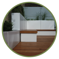 Decking and Landscape Gardening London Gallery 2
