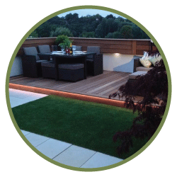 Landscape Gardening London Case Study 4